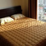 Apartment for rent in Home city Trung Kinh with reasonable price