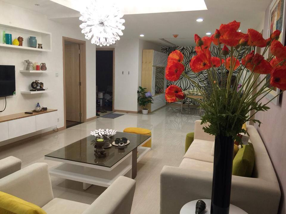 Best budget for luxury aparment in Thang Long Number One