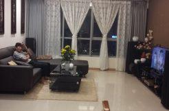 Cho thuê căn hộ Thăng Long Number One
