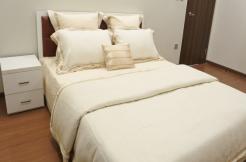 Cho thuê căn hộ Vinhomes Nguyễn Chí Thanh 3 phòng ngủ
