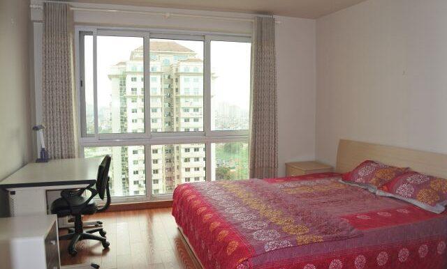 Full furnished Ciputra apartment rental
