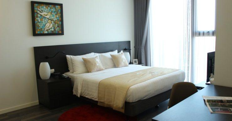 căn hộ 3 phòng ngủ tại Somerset West Point