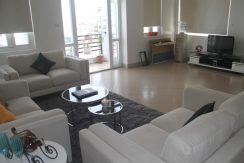 Serviced apartment near Hoan Kiem