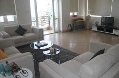 Serviced apartment near Hoan Kiem