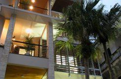Cho thuê nhà riêng ngõ 34A Trần Phú, Ba Đình, Hà Nội