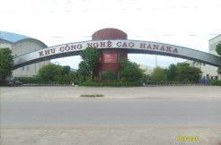 cho thuê nhà xưởng khu công nghiệp hanaka