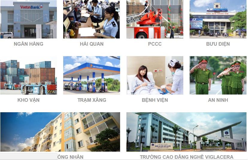 Cho thuê nhà xưởng khu công nghiệp Yên Phong