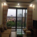 Cho thuê căn hộ chung cư Green Star 234 Phạm Văn Đồng