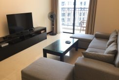 Royal city apartment