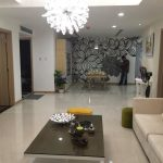 Cho thuê căn hộ chung cư cao cấp Thăng Long NumberOne