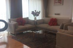 Cho thuê căn hộ chung cư cao cấp Golden Westlake đủ đồ