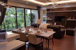 Imperia Garden apartment