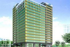 Cho thuê văn phòng đường Duy Tân- Cầu Giấy- Hà Nội
