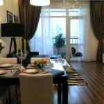 Cho thuê căn hộ Imperia Garden