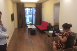Apartment for rent in Imperia Garden Nguyen Huy Tuong
