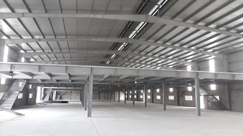 Warehouse & Factory for Rent in Tien Son Industrial Zone