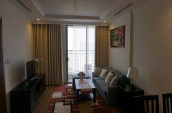 Cho thuê căn hộ cao cấp Vinhomes Nguyễn Chí Thanh