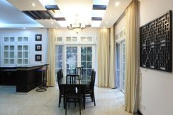 Fully furnished villa in Ciputra