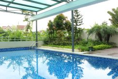 beautiful villa in Ciputra Hanoi, 400sqm, nice pool