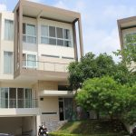 Modern villa with 7 bedrooms in Ciputra Hanoi