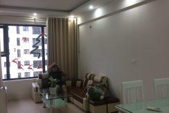 Cho thuê căn hộ chung cư Green Star