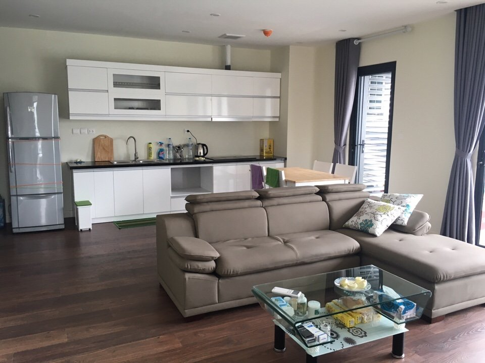 Imperia Garden Apartment Hanoi for Rent with 3 Bedrooms