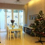 4 bedrooms well-furnished villa in Ciputra Hanoi