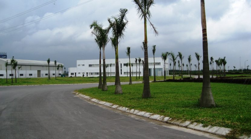 Factory and Land for Lease/Sale in VSIP Bac Ninh