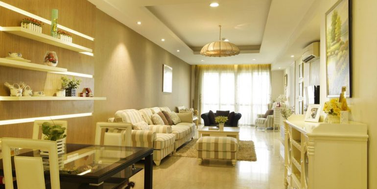 Cho thuê căn hộ cao cấp Ciputra Hà Nội, 2 phòng ngủ