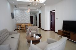 Cho thuê căn hộ chung cư tại Royal City