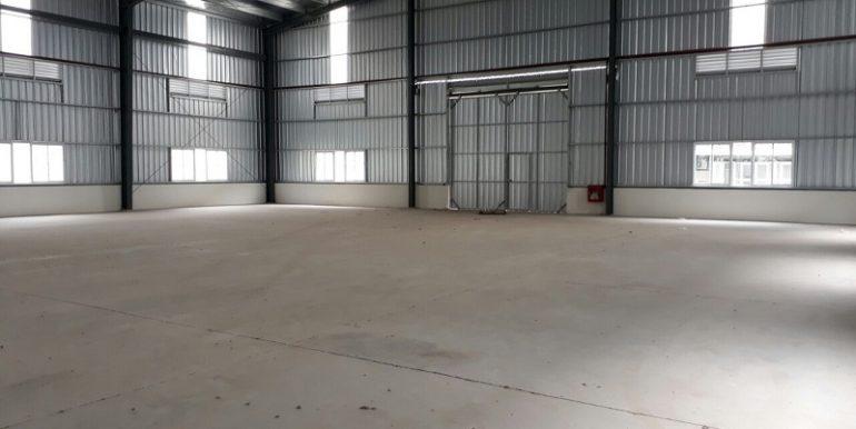 factory for lease in khac niem industrial