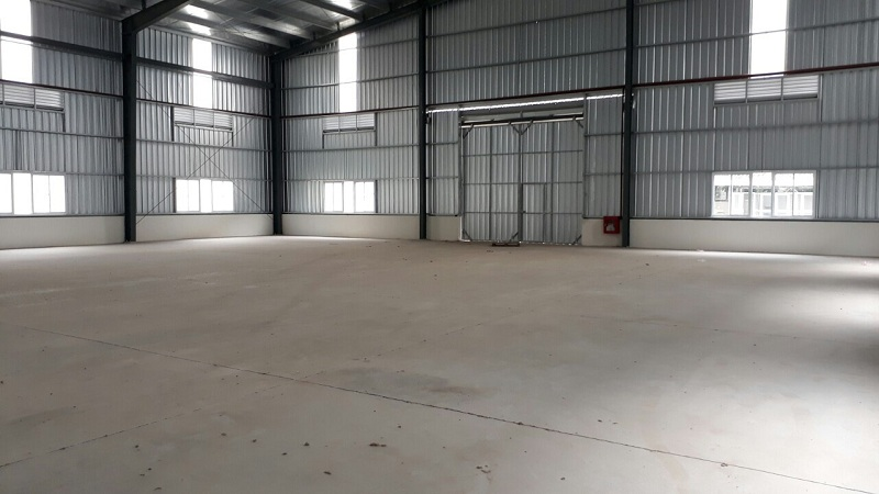Warehouse & Factory for Lease in Khac Niem Industrial zone