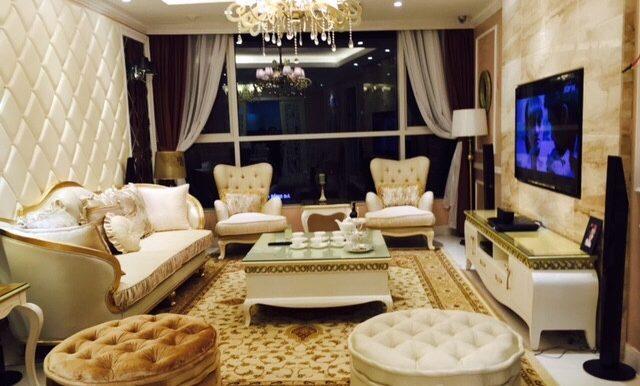 Cho thuê căn hộ cao cấp Keangnam Landmark