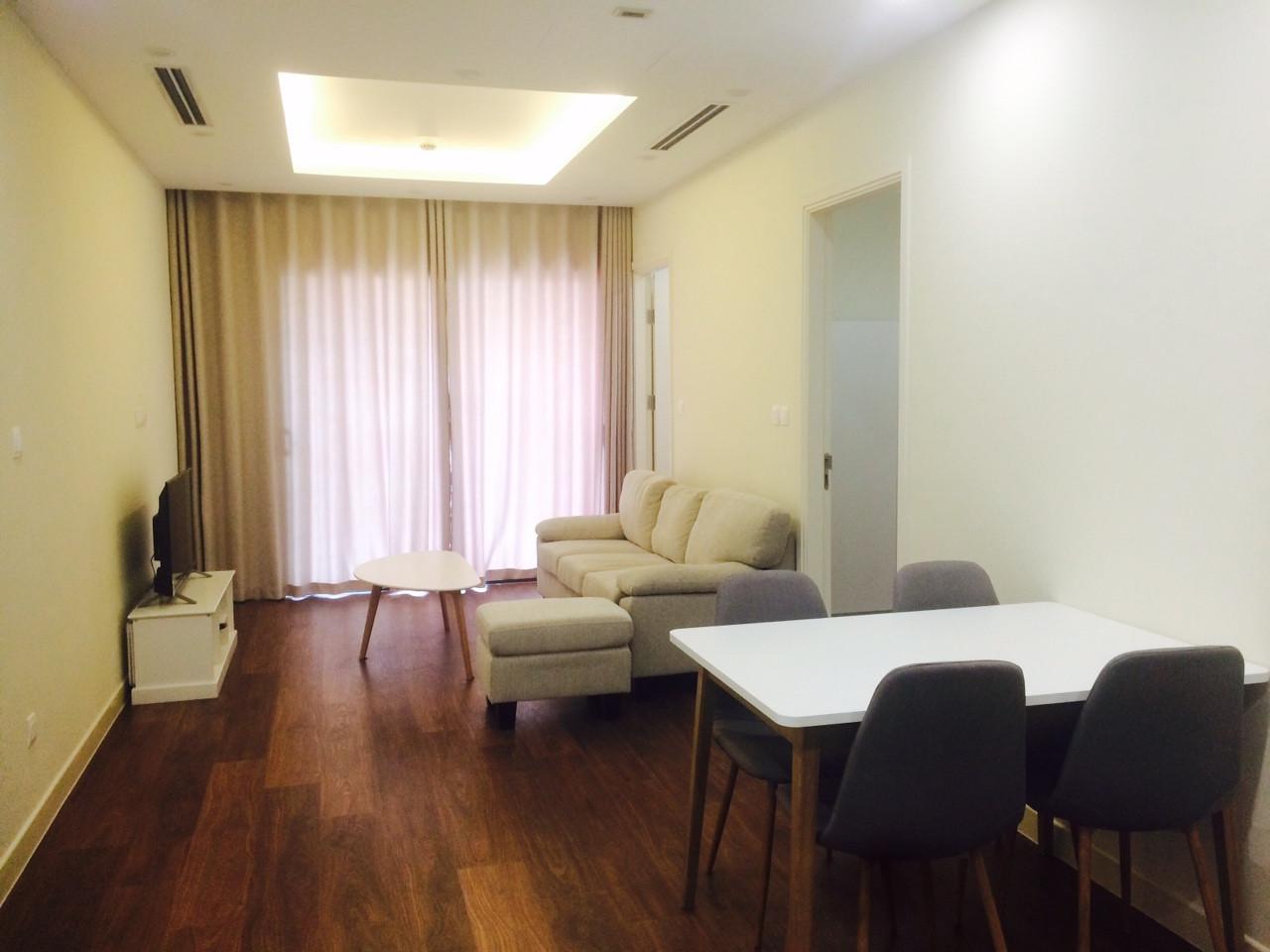 Cho thuê căn hộ Imperia Garden, Nguyễn Huy Tưởng, 2 phòng ngủ