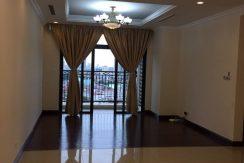 Cho thuê căn hộ Royal City 2 phòng ngủ
