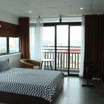 apartment near Lotte center