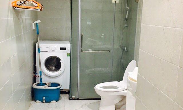 WC chung