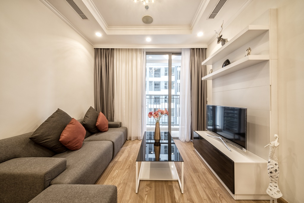 APARTMENTS FOR RENT IN Vinhomes Times City PARK HILL