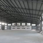 factory for lease in van trung