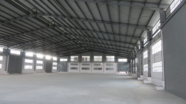Van Trung Industrial Park – Factory for lease in Bac Giang