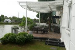 villa in vinhomes riverside long bien