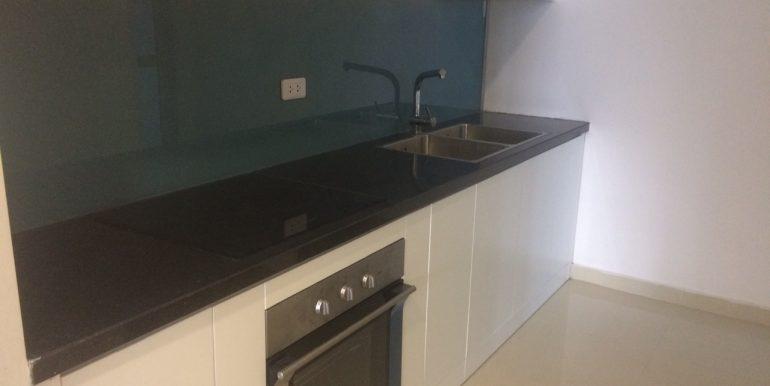 Goldmark City unfurnished apartments