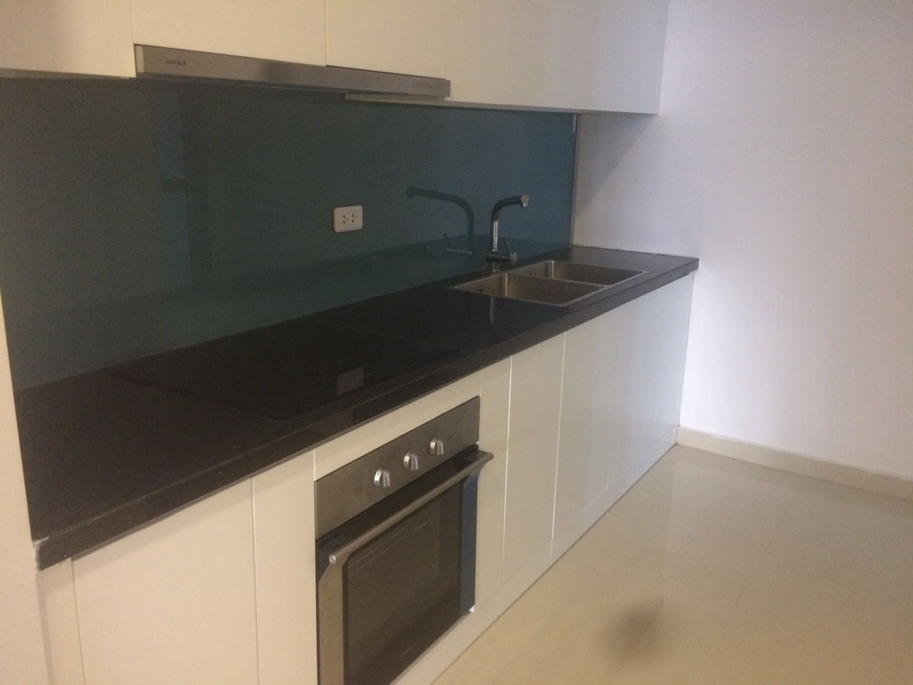 Goldmark City unfurnished apartments Ho Tung Mau street