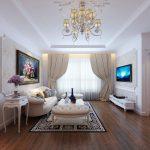 Cho thuê căn hộ cao cấp tại Times City