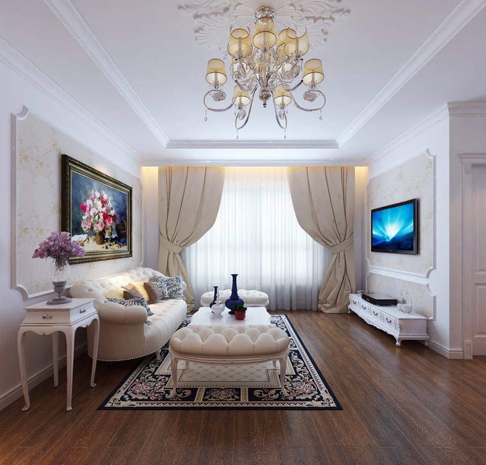 Cho thuê căn hộ cao cấp tại Times City, 2 phòng ngủ