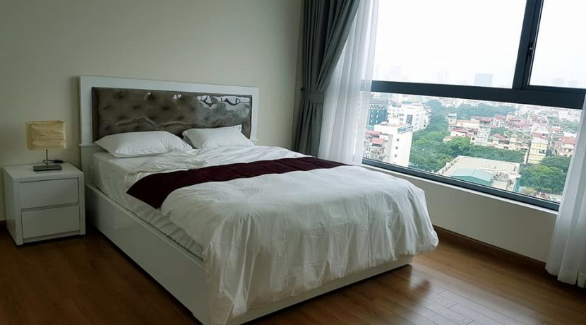Best apartment in Vinhomes Nguyen Chi Thanh
