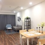 Morden apartment with good furnished in Gold mark city