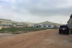 cho thuê nhà xưởng cụm công nghiệp Bạch Hạc Phú Thọ