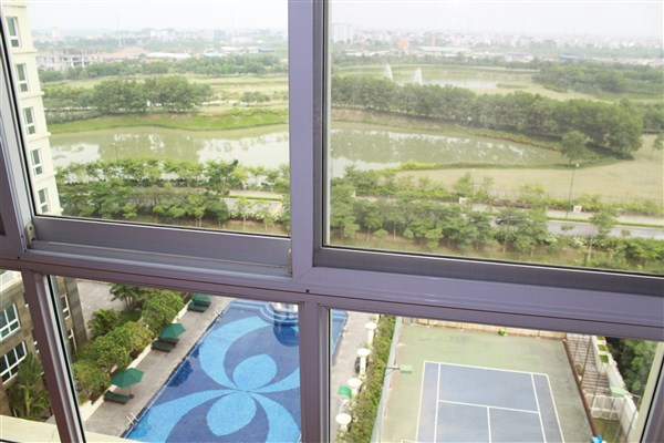 Apartment in Ciputra with view Golf Course
