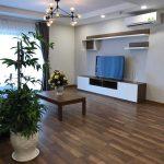 furnished apartment goldmark city